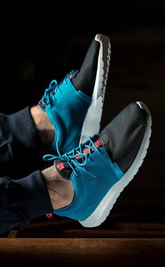 premium selection 0a16f 784ba Nike Roshe Run NM FB