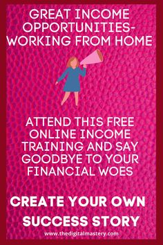 Online Income, Online Earning, Make Money Online, How To Make Money, How To Get, 4 Hour Work Week, 8 Hours, Work From Home Jobs, Big Picture