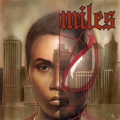 Spider-Man #1 Hip Hop variant cover by Adi Granov *