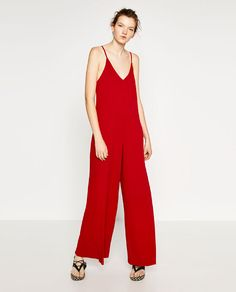... Jumpsuit。 on Pinterest | Jumpsuits, Jumpsuits for women and Zara