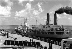 Tanker Ship, Oil Tanker, Gulf Of Mexico, Rotterdam, New York Skyline, Shell, Travel, Viajes, Destinations