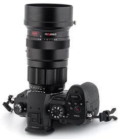 New Kowa Prominar 90mm f/2.5 macro lens for MFT cameras to be announced soon   Photo Rumors