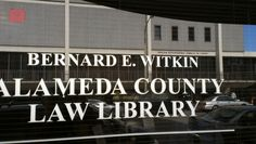 Alameda County Law Library.