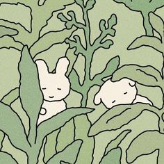 Wallpapers Wallpapers, Cute Cartoon Wallpapers, Cute Pastel Wallpaper, Kawaii Wallpaper, Pretty Art, Cute Art, Cocoppa Wallpaper, Personajes Studio Ghibli, Phone Themes