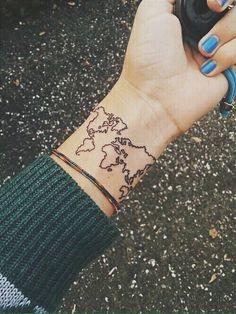 tattookreis: tattookreis.tumblr.com | Say Yes To Adventure