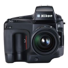 Nikon E3S