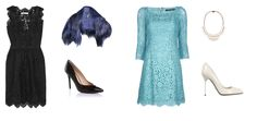 Shopping | Lace Dress | My Lisbon Lifestyle