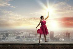 Curso online de Cómo crear tus sueños