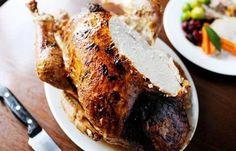 Christmas Turkey Recipe - Great British Chefs