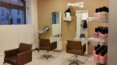 Negozio parrucchiere uomo/donna con annesso centro estetico