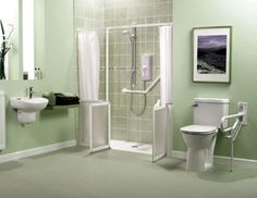 Walk In Showers For Seniors Elderly Wirral Disabled People