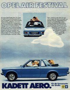 Opel Aero-Kadett