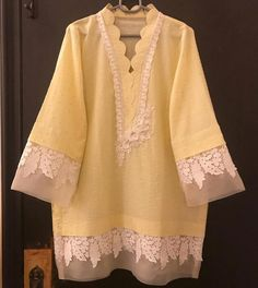 Shirt for order please Girls Dresses Sewing, Stylish Dresses For Girls, Stylish Dress Designs, Sleeves Designs For Dresses, Dress Neck Designs, Sleeve Designs, Simple Pakistani Dresses, Pakistani Dress Design, Pakistani Fashion Party Wear