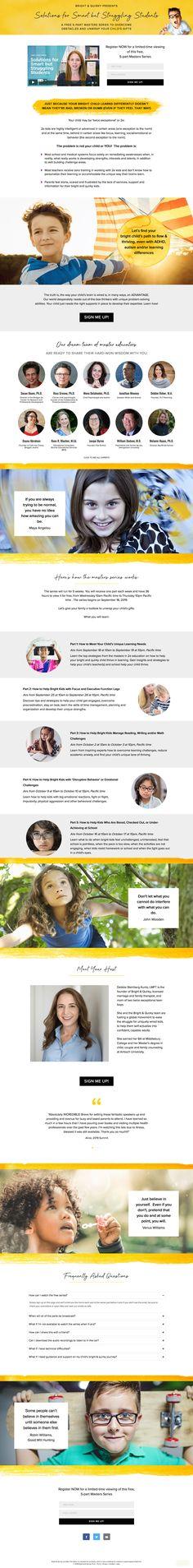 Entrepreneur, Personal Branding, Page Design, Master Class, Branding Design, Corporate Design, Identity Branding, Self Branding, Brand Design