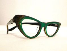 I think these are my next pair of glasses!