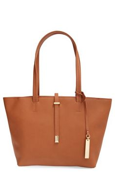 Vince Camuto Vince Camuto 'Small Viana' Tote (Nordstrom Exclusive) available at #Nordstrom