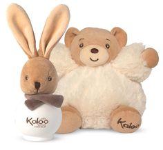 Coffret vanille/chocolat parfum 100 ml - Kaloo