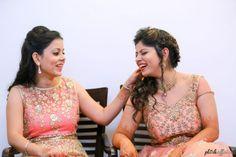 Divya Nikhil High School Sweethearts And Their Sweet Small Town Wedding