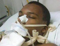 BLOG NOTÍCIAS: criança de 14 morre com espancamento.