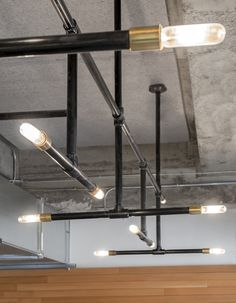 Yelp_Offices. Like this look? City Lighting Products can help! https://www.linkedin.com/company/city-lighting-products