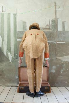 L'uomo nella valigia