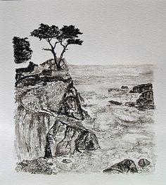 22 Ideas De Tinta China Tinta China Tinta Dibujo A Tinta