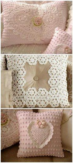 Pillow case ♥
