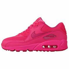 Air max pink nikes