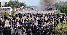 ACCIÓN URGENTE: Espacio Civil de Oaxaca emite alerta humanitaria por ataque armado del Estado a población civil http://insurgenciamagisterial.com/accion-urgente-espacio-civil-de-oaxaca-emite-alerta-humanitaria-por-ataque-armado-del-estado-a-poblacion-civil/