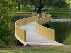 john pawson bridge