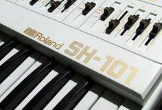 Roland sh-101