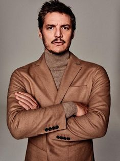 Pedro Pascal, photographed by Giampaolo Sgura for GQ México, Nov Pedro Pascal, Daddy Yankee, Gq, Celebrity Crush, Pretty Boys, Actors & Actresses, Persona, Sexy Men, Hot Guys