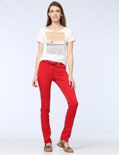 Adler Jones Fashion, Mode Online, Elegant, Sweatpants, Red, Eagles, Shopping, Dapper Gentleman, Sweat Pants