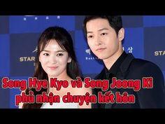 Song Hye Kyo và Song Joong Ki phủ nhận chuyện kết hôn - Tin Tức Sao Việt