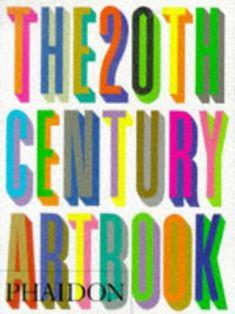 The 20th Century Art Book : Mini Edition: Amazon.co.uk: Phaidon Press, Susannah Lawson: Books