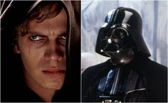 Le reveil de la force ---- L'acteur Hayden Christensen reviendrait en Anakin Skywalker - Dark Vador
