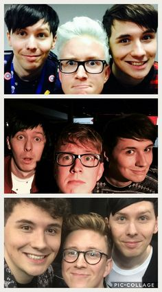 3 years of phandwiches