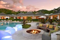 Photos of Jamaica Villa Infinity at the Tryall Club
