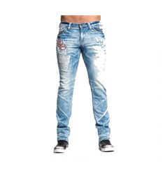 Private: Affliction Jeans Ace – Artic Price: $155.00