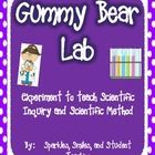 A science experiment perfect for getting students attention and getting them excited about science!  What better to do that than candy?!  This ex...