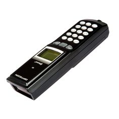 Pocket size Data Collector Imager Scanner 18 Key Keyboard Ideal stock-take device Can withstand multiple drops to concrete from m Rating Graphic LCD Display 112 x 64 Pixels Proprietary OS Bluetooth & Ir Data Collection, Keyboard, 2d, Concrete, Remote, Bluetooth, Display, Pocket, Canning
