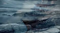 The Tragically Hip - Nautical Disaster HD