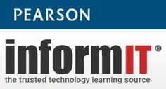 informIT.  The Trusted Technology Learning Source from Pearson.