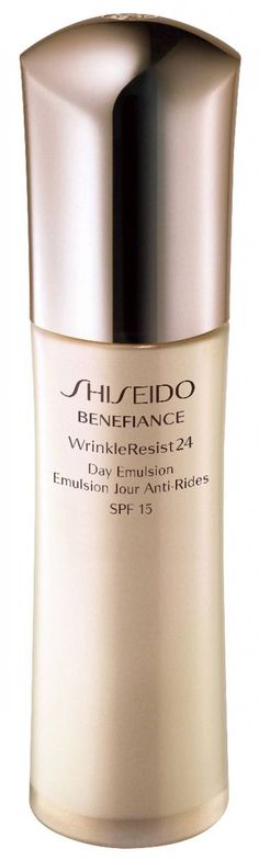 SHISEIDO WR 24 DAY EMULSION Taxfree og VITA.NO