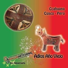 GRACIAS  a todos nuestros miembros, amigos y visitantes por este maravilloso 2016.., Bienvenido el 2016!. www.rinconartesanal.com Venezuela, Perú, Colombia