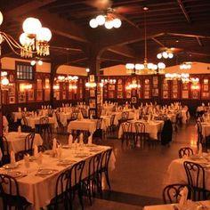 Antoine's Restaurant - Thrillist Nation