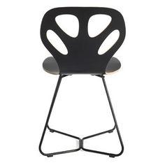 Wertel & Obertell maple chair