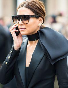 "chateau-de-luxe: ""lovelaceleopard: "" blvckstreet: "" vincentxxiii: "" Christine Centenera "" BLVCKSTREET "" love lace leopard"