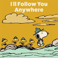 Snoopy and Woodstock Snoopy Love, Snoopy And Woodstock, Cartoon Pics, Cartoon Characters, Fictional Characters, Snoopy Beagle, Camp Snoopy, Snoopy Quotes, Peanuts Quotes