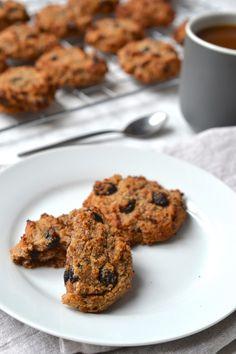 Breakfast Cookies | Every Last Bite